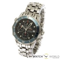 Omega Seamaster Profesionall chronograph