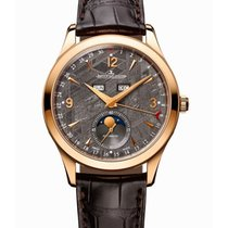 Jaeger-LeCoultre Jaeger - Q1552540 Master Series Calendar in...