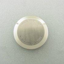 Rolex Lady Datejust Deckel Ref 6700 Edelstahl Steel Case Back