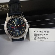 Oris Regulator