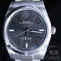 Rolex Oyster Perpetual 39 -114300 (2017)