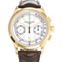 Patek Philippe Watch Complications 5170J