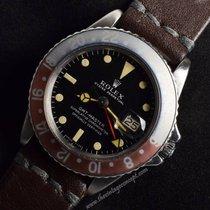 """Rolex 1675 GMT Master """" Long E """""""