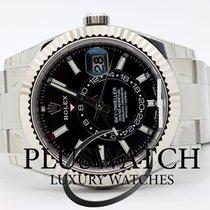 Rolex Oyster  Perpetual Sky-Dweller 42mm  Black