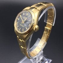 Rolex Lady-Datejust-Oyster-Revision09/17-Neu
