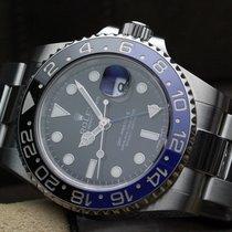 ロレックス (Rolex) GMT-Master II NEW Ref. 116710BLNR