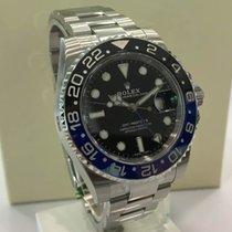 Rolex GMT-Master II New-Fullset-LC EU
