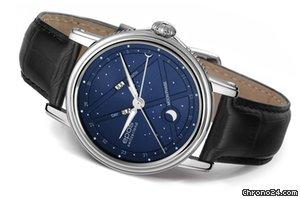 Cadran bleu -> quel bracelet cuir ? 1781946