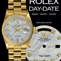 Rolex Book. Day-Date. Mondani Editore.