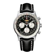 Μπρέιτλιγνκ  (Breitling) Navitimer 01 46 MM Chronograph...