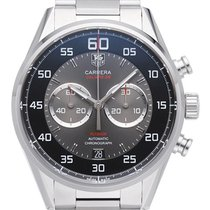 TAG Heuer Carrera Calibre 36 Chronograph