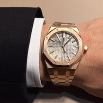 Audemars Piguet Royal Oak 37,00 mm