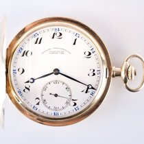 A. Lange & Söhne Vintage OLIW Kaliber 75