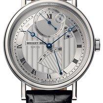 Breguet Classique Chronometrie Manual Wind 41mm 7727bb/12/9wu