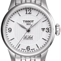 ティソ (Tissot) Le Locle Automatik Lady T41.1.183.34
