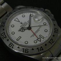 "Rolex Modern: Discontinued Explorer II ""Ref.16570 K ""..."