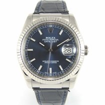 Rolex Datejust Modern 116139 White Gold
