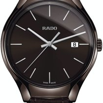 Rado Men's R27234306 True Colors Watch