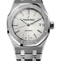 Audemars Piguet Royal Oak Stainless Steel Ladies Watch