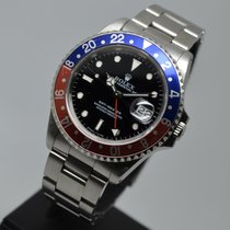 Ρολεξ (Rolex) GMT Master PEPSI UNPOLISHED 16700 FULL SET MINT
