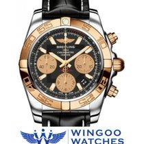 Breitling CHRONOMAT 41 Ref. CB014012/BA53/728P