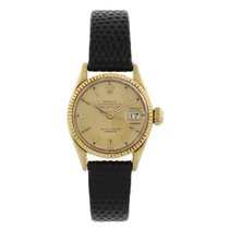 Rolex Oyster Perpetual Lady Datejust 6517