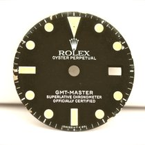 Rolex Quadrante/Dial per GMT-MASTER per Ref. 16750 del 1988