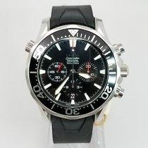 Omega Seamaster 300m Chronograph REF: 28945291