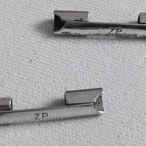 Zenith vintage steel end links ZP 18mm for defy models