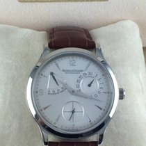 Jaeger-LeCoultre Master Control Power Reserve