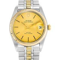Tudor Watch Prince Date 75203