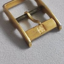 Zenith vintage  buckle gold plated  mm 14 good condition