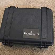 Blancpain Fifthy Fathoms Box Full Set