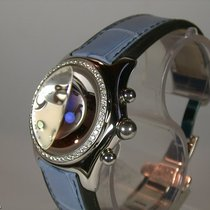 Corum BUBBLE DONNA DIAMANTI