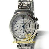 Longines Saint Imier Chronograph 39mm automatic