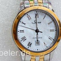 Sinn Modell 456 St GG Perlmutt W