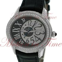 Audemars Piguet Millenary Ladies Automatic, Black Diamond...