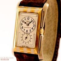 Rolex Vintage Prince Brancard Doctors Watch Ref-862 9k...