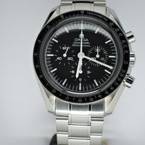 Omega Speedmaster Moonwatch - Big Box -