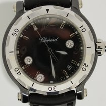 Chopard HAPPY SPORT DIAMONDS Limited Edition
