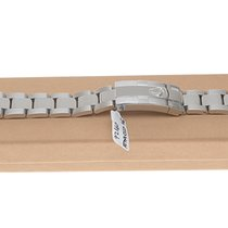 Rolex Oyster steel bracelet 72160 middle size 16mm