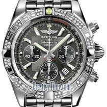 Breitling Chronomat 44 ab0110aa/m524-ss