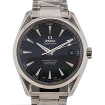 Omega Seamaster Aqua Terra 42 Olympic Collection L.E.