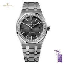 Audemars Piguet Royal Oak Steel - 15451ST.ZZ.1256ST.01