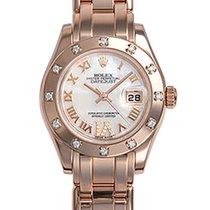 ロレックス (Rolex) Oyster Perpetual Datejust
