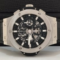 Hublot Big Bang Aero Bang Skeleton 44mm Dezembro/2016