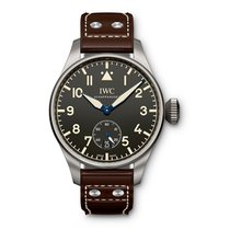 IWC Pilot's Watch Big Pilot's Heritage Watch