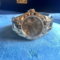 Rolex Oyster Perpetual Pearlmaster