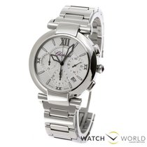 Chopard Imperiale,  stainless steel, ref. 8549,
