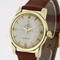 Omega Seamaster Chronometer 2767-2 SC Automatic Cal. 354 18K...